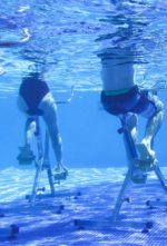 Aqua Cycling Senioren